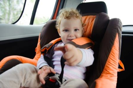 Lastminute Transfer with baby seats free